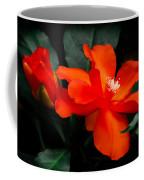 Tropical Elegance Coffee Mug