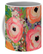 Tropical Flair Coffee Mug