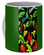 Tropical Flock Coffee Mug