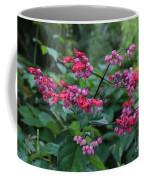 Tropical Flower Flow Coffee Mug