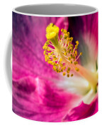 Tropical Flowers 8 Coffee Mug