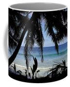 Tropical Hole Coffee Mug