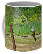 Tropical Kingbird Coffee Mug