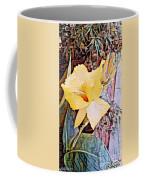 Tropical Lilly Coffee Mug