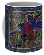 Tropical Lily 5 Coffee Mug