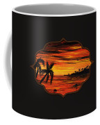 Tropical Night Coffee Mug