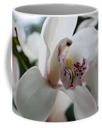 Tropical Orchid Coffee Mug