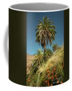 Tropical Palm  Coffee Mug