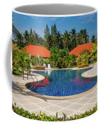 Tropical Paradise Coffee Mug