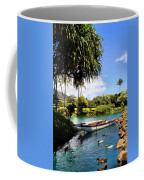 Tropical Plantation - Maui Coffee Mug
