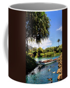 Tropical Plantation - Maui Coffee Mug
