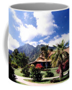 Tropical Plantation Coffee Mug