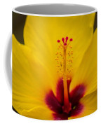 Tropical Reach Coffee Mug