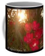 Tropical Red Coffee Mug