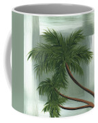 Tropical Splash 1 By Madart Coffee Mug