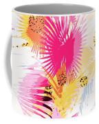 Tropical Splash Coffee Mug