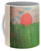 Tropical Spring Coffee Mug