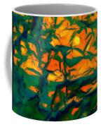 Tropical Sun Coffee Mug