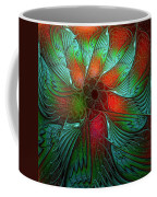 Tropical Tones Coffee Mug