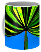 Tropical Tree Coffee Mug