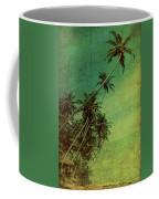 Tropical Vestige Coffee Mug