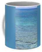 Tropical Waters Coffee Mug