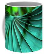 Tropical Wings Coffee Mug