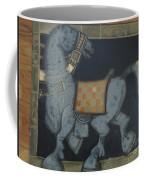 Trotter I Coffee Mug