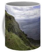 Trotternish Landscape Coffee Mug