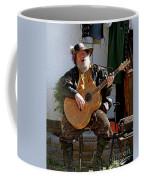 Troubadour  Coffee Mug