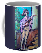 Troubadour Coffee Mug