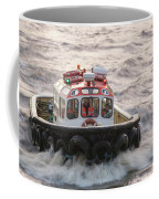 Troubled Waters Coffee Mug