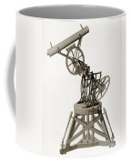 Troughton Equatorial Telescope, 19th Coffee Mug