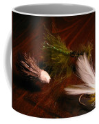 Trout Flys Coffee Mug
