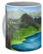 Trout Lake North Coffee Mug