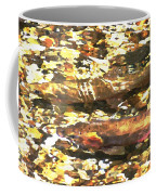 Trout Stream Coffee Mug