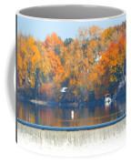 Troy Lock Coffee Mug