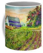 Troy's Memories Coffee Mug by Kathy Braud