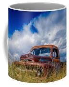 Truck Heaven Coffee Mug