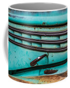 Truck Lines Coffee Mug