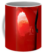 Truck Reflection 2 Coffee Mug