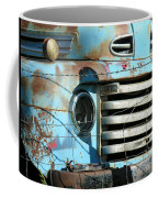 Trucks Life Coffee Mug