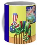 True Colors Coffee Mug
