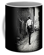 True Grit Coffee Mug by John Malone