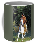 True Horsemen Coffee Mug