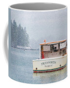 True North Coffee Mug
