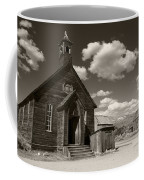 True Religion Tobacco Coffee Mug