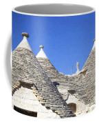 Trulli II Coffee Mug