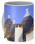 Trulli IIi Coffee Mug