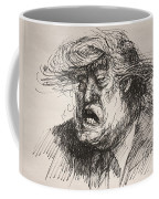 Trump Harmful Ignorant Coffee Mug